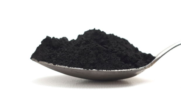 Charcoal is being touted as a health hero which can detox the human body. Photo / 123RF