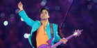 Prince's estate is taking legal action over a new EP due for release on Friday, April 21. Photo / AP