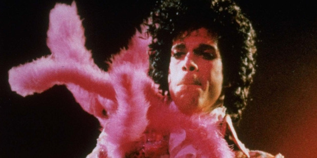 New Prince music scheduled for release today has been blocked by a judge. Photo/AP