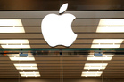 Apple confirmed its arrival in the self-driving car market, but wouldn't discuss its intentions. Photo / AP