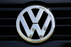 A judge has ordered Volkswagen to pay a US$2.8b criminal penalty in the United States. Photo / AP