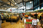 New World supermarket Brown's Bay Auckland. Photo / File