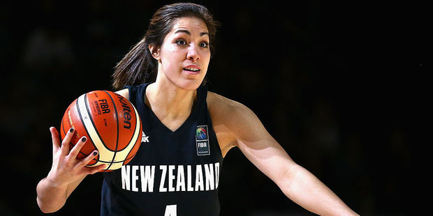 Kalani Purcell of the Tall Ferns. Photo / Getty