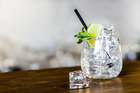 Vodka might be an alcoholic beverage but according to Expert Home Tips, it can also be used to help clean your home. Photo / Getty Images