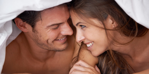 Sex is good for you in so many ways. Photo / Getty Images