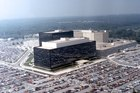 National Security Agency (NSA) headquarters in Fort Meade, Maryland. Photo / Getty