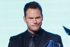 American actor Chris Pratt knows you hated his movie Passengers. Photo / Getty
