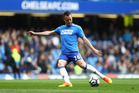 John Terry of Chelsea warms up prior to the Premier League match against Crystal Palace. Photo/Getty Images