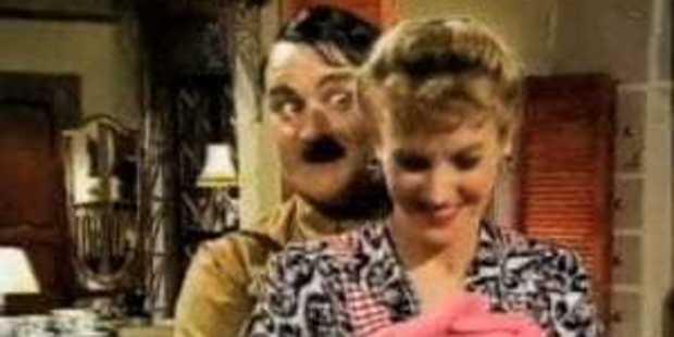 Worst idea for a TV sitcom ever. Photo / Youtube