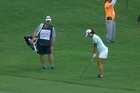 Brenton Vannisselroy joins Laura Mcgoldrick to discuss the latest news on the LPGA event in Hawaii.
