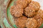 Annabel Langbein's Anzac biscuit recipe