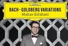 Bach, Goldberg Variations (Deutsche Grammophon)