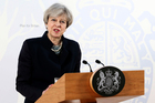 Last week British Prime Minister Theresa May accused Moscow of being on the