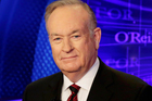 Bill O'Reilly ofThe O'Reilly Factor on the Fox News Channel has been forced out. Photo / AP