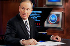 Bill O'Reilly has lost his job at Fox News Channel. Photo / AP