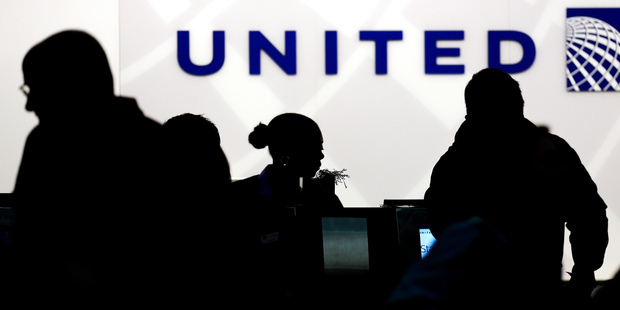 United Airlines' Corporate Clients Are Pushing for Customer Service Fixes