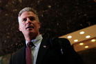 Former Massachusetts Senator Scott Brown has been nominated to be United States ambassador to New Zealand . Photo / AP