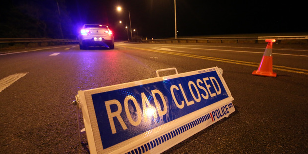 The victims of a double fatal motorcycle crash near Tokoroa were two men aged 41 and 59. Photo / File