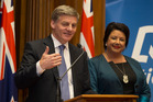 The recent pay equity settlement will not only transform the lives of 55,000 Kiwi rest home workers, it is also transforming National's traditional image, and close to the hearts of both Prime Minister Bill English and Deputy Prime Minister Paula Bennett. Photo / Mark Mitchell
