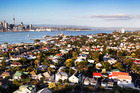 Auckland's housing crisis is driving out current and prospective small business employees. Photo / Doug Sherring