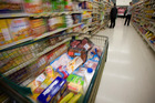 In the March quarter, inflation was 1 per cent. / File photo