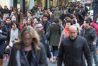 Migrants must now earn at least $49,000 to be eligable for a skilled worker visa. Photo / Nick Reed