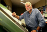 CHANGING TIMES: Hawke's Bay architect Pierre du Toit thinks the kiwi dream of owning a quarter acre section is now unaffordable. PHOTO/FILE