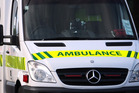 A one year old boy has been taken to Hawke's Bay Hospital in a critical condition. PHOTO/FILE