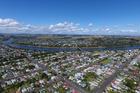 Whanganui. NZ Herald file photograph