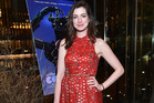 Anne Hathaway has admitted to being a