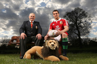 Warren Gatland and Sam Warburton's British & Irish Lions are set to be honoured with an official welcome to the Waitangi Treaty Grounds. Photo / INPHO/Billy Stickland