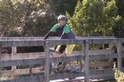MS sufferer Hamish Bockett-Smith discusses undergone HSCT treatment in Singapore. Two years ago he could hardly walk, now he is mountain-biking and running.