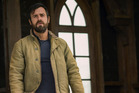 Justin Theroux in season three of The Leftovers. Where will it all end up?