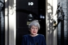 British Prime Minister Theresa May has called for a snap election in the United kingdom.