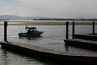 A body was found off the Tauranga coast. Photo/File