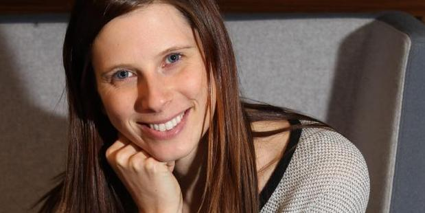 Chantelle Baxter pictured before being diagnosed with CRPS. Photo / News Corp Australia
