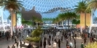Watch: Watch: Al Wasl Plaza - World Expo 2020 animation