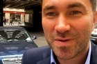 Promoter Eddie Hearn discusses Parker's upcoming fight against Hughie Hury and the prospect of a Parker vs Joshua bout