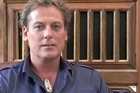 TV psychic Kelvin Cruickshank on how he discovered he was different