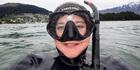 Lorna Doogan Deputy national coordinator, Experiencing Marine Reserves.