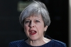 British Prime Minister Theresa May has called a general election for June 8