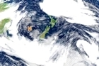 Hot on the heels of Cyclone Cook comes another sub-tropical low, set to bring big swells to the east coast