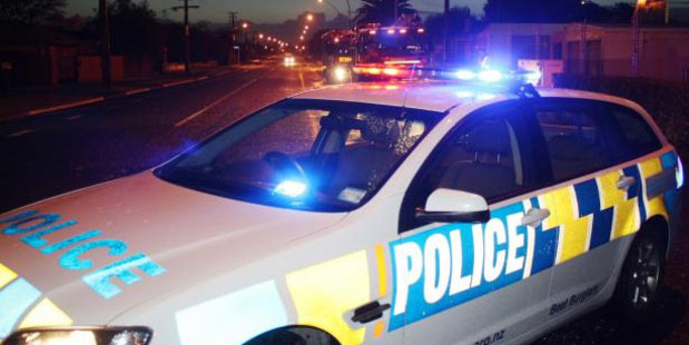A dairy and a gas station were hit in separate burglaries last night in Christchurch. Photo/File