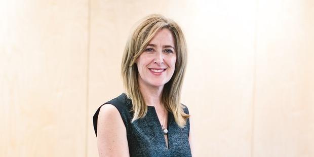 Co.OfWomen co-founder and chief executive Tara Lorigan. Picture / supplied.