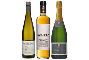 Three wines for the weekend
