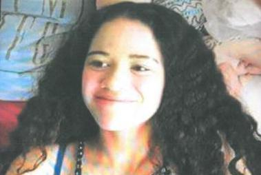 Tamia Apaapa, aged 13, has not been seen since March 27. Photo/Supplied