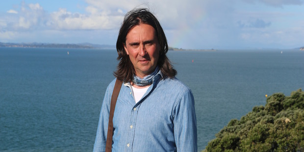 Neil Oliver returns for the second season of Coast New Zealand on TVNZ.