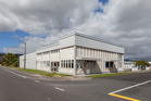 The L&P building at 7 Station Road, Paeroa, is