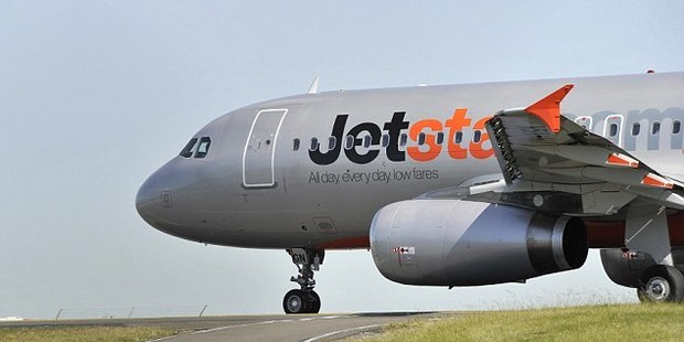 Jetstar angered by 'worst airline' survey