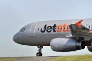 Jetstar says the research by consumer watchdog Choice has no credibility. Photo / AAP
